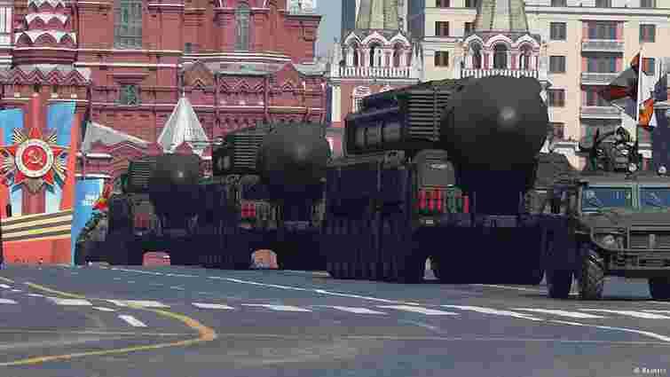 Вперше за довгі роки країни НАТО серйозно сприйняли ядерні погрози Росії