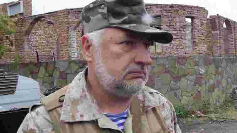 Голова Донецької ОДА висунув ультиматум обласній міліції