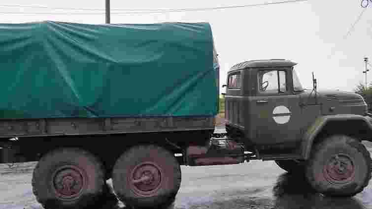 СБУ затримала українського комбата за  контрабанду