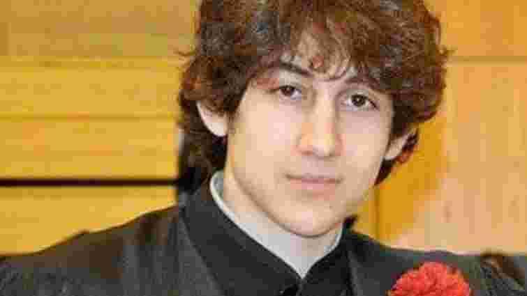 Американський суд виніс смертний вирок терористу Царнаєву