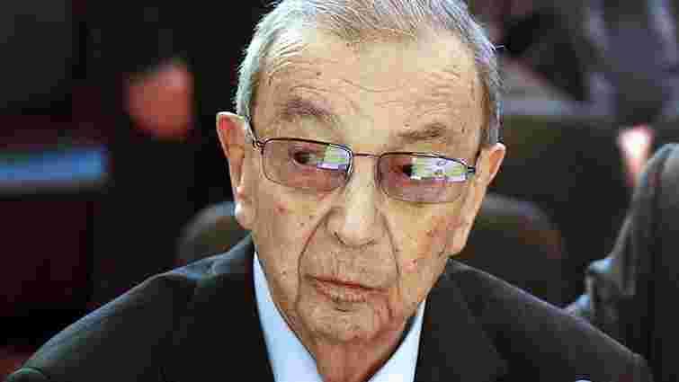 Помер екс-прем'єр-міністр Росії Євген Примаков