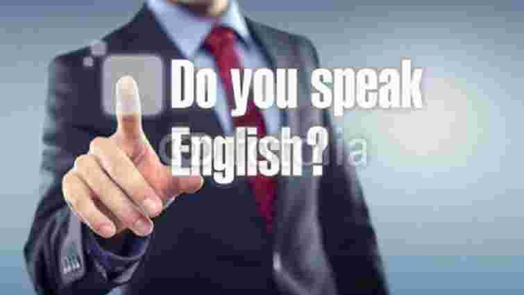 Знання англійської для деяких українських чиновників стане обов'язковим, – Порошенко