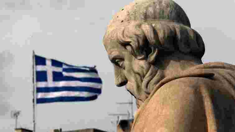 МВФ повідомив про несплату Грецією заборгованості