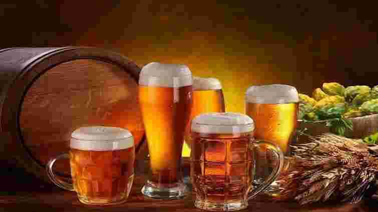 З 1 липня в Україні пиво прирівняли до алкогольних напоїв