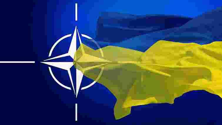 Верховна Рада ратифікувала угоди про співпрацю з НАТО