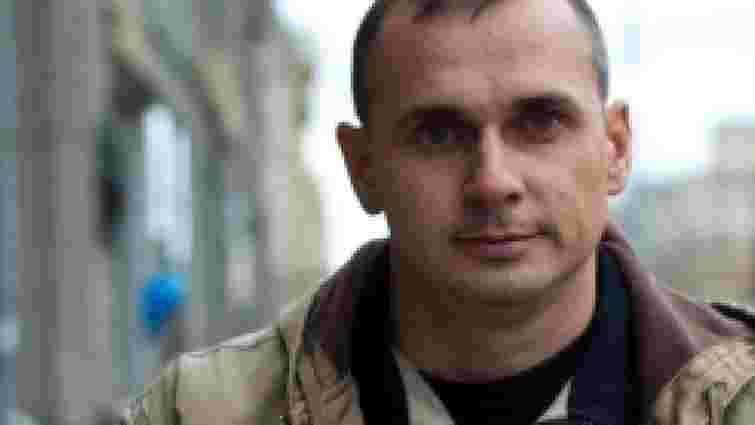Суд над Олегом Сенцовим відбудеться 9 липня у закритому режимі