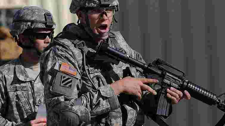 Нова військова стратегія США передбачає готовність американської армії протистояти Росії
