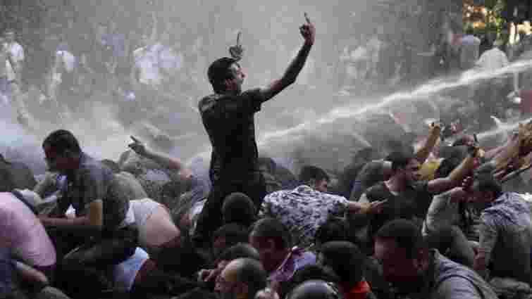 Вірменська генпрокуратура просить розслідувати розгін демонстрантів 23 червня