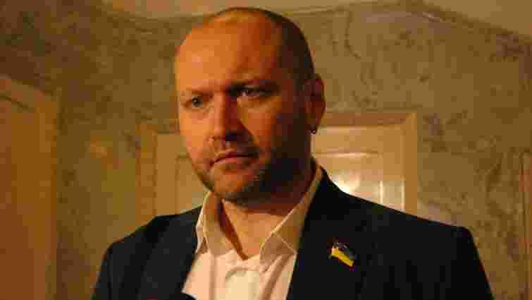 Борислав Береза звинуватив фракцію УДАР у «вбивстві міста Києва»