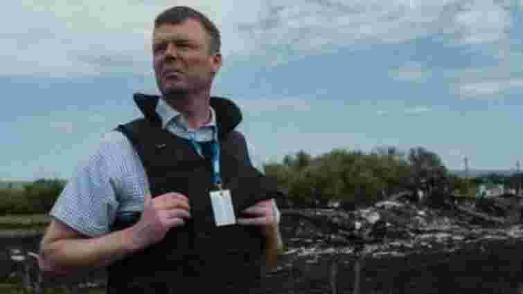 Місія ОБСЄ повідомила про значне погіршення гуманітарної ситуації на Донбасі