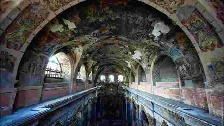 Хоральну частину найбільшого львівського костелу відкриють для туристів