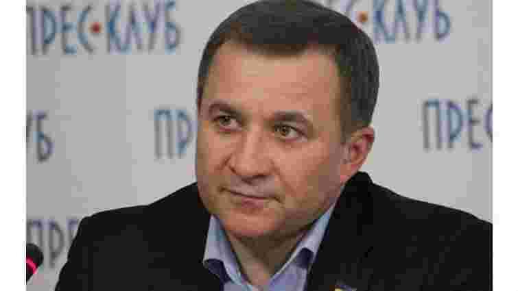 Ігор Васюник заявив про свою участь у виборах мера Львова