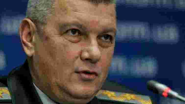 Назаренко відсторонив низку посадовців Держприкордослужби у західному регіоні