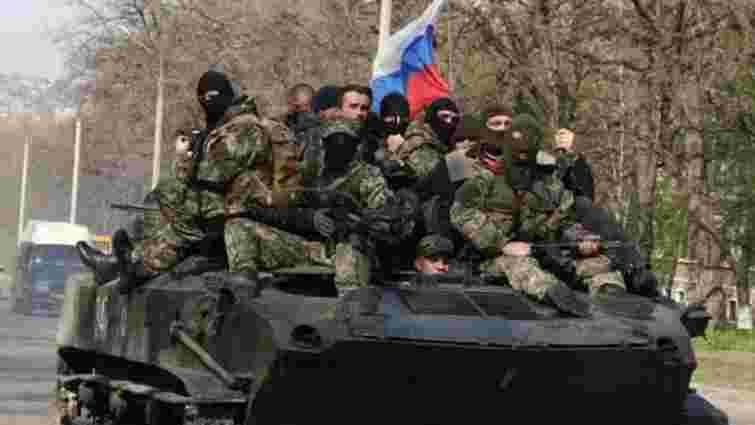 Американська розвідка назвала прізвища російських генералів, які курують донбаських терористів