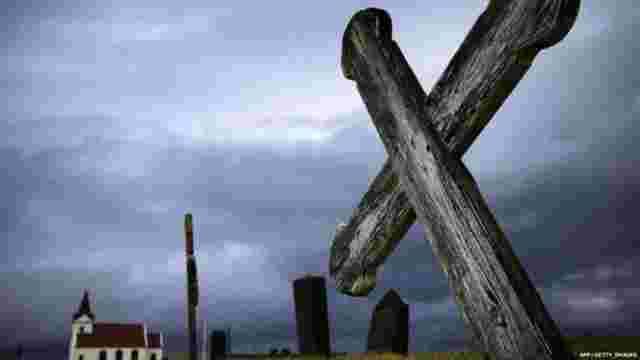 Ісландія легалізувала богохульство