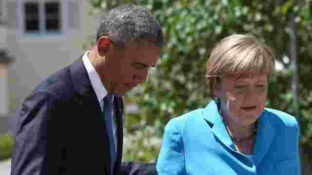 WikiLeaks оприлюднив нові дані про стеження спецслужб США за Меркель
