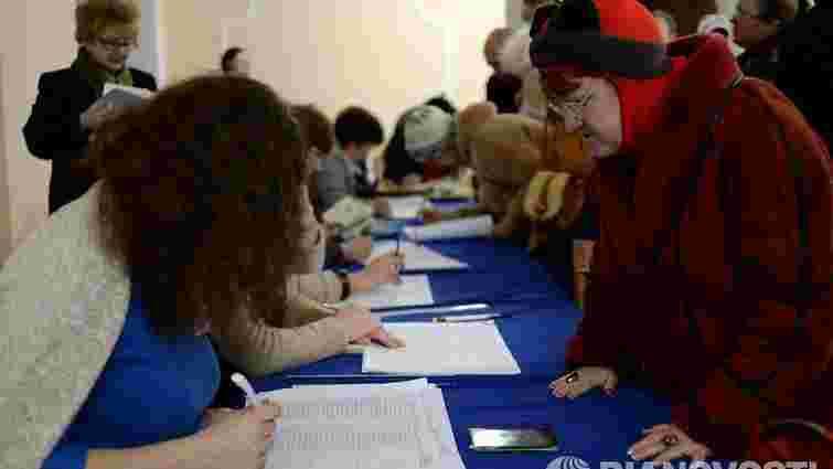 Євросоюз спростував брехню російських ЗМІ про повторний референдум в Криму