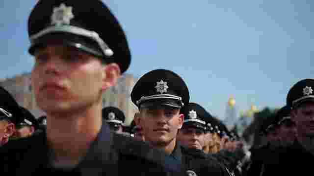 Громадяни можуть вільно знімати дії нових поліцейських на відео, - Геращенко