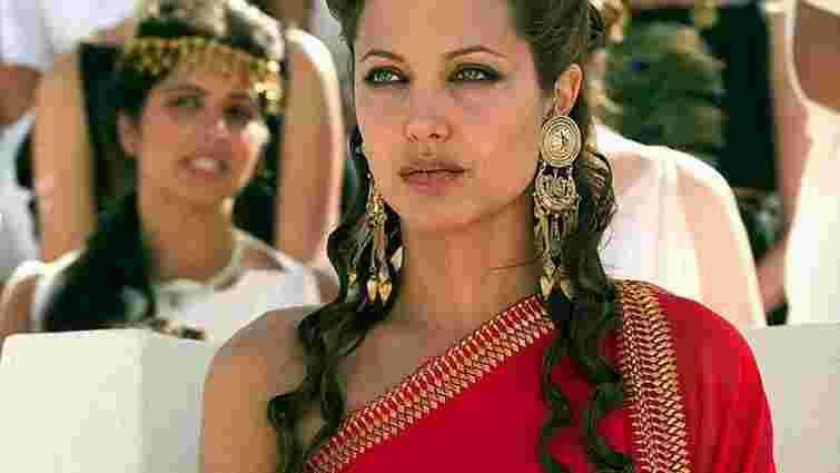 Анджеліна Джолі зіграє роль «імператриці-німфоманки» Катерини II