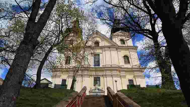 У Львові на території монастиря знайшли тіло вбитої 70-річної жінки