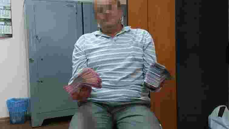СБУ затримала харків'янина, який фінансував бойовиків ДНР