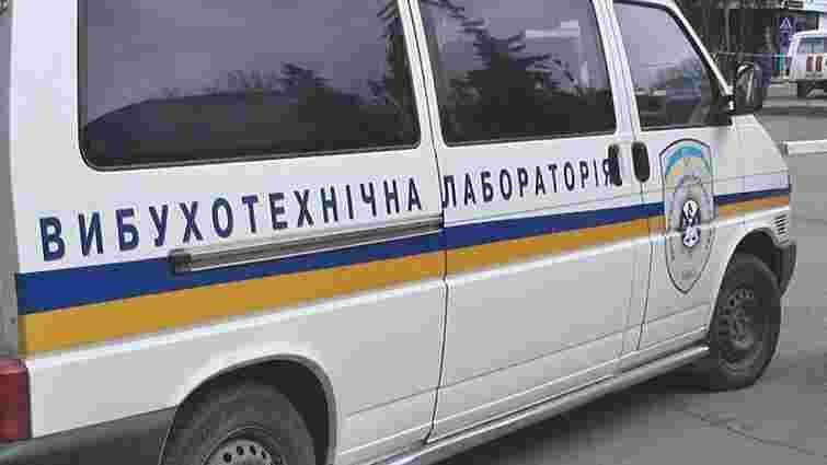 В Одесі на вулиці знешкодили саморобну бомбу