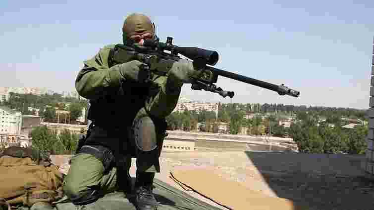 У Новоазовську вбили начальника штабу морської розвідки Росії, – прес-офіцер сектору «М»