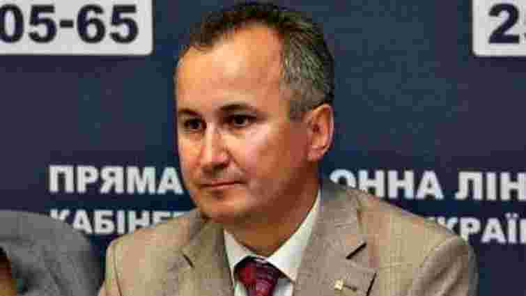 Голова СБУ розказав про арешти високих чинів відомства за державну зраду