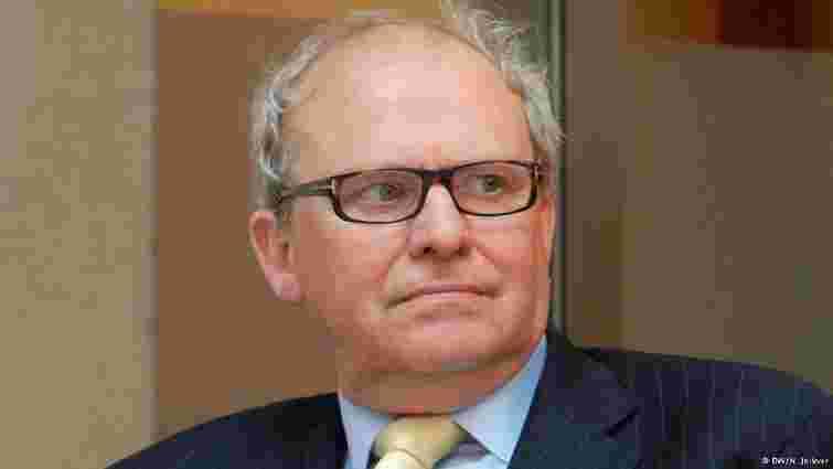 Шведський економіст запропонував Європі замінити Грецію на Україну, - DW