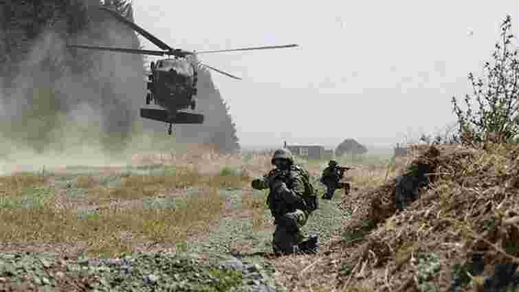 Туреччина готується до військової операції у Сирії, - ЗМІ