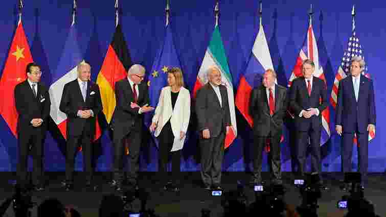 Міжнародні посередники за крок до погодження ядерної програми Ірану