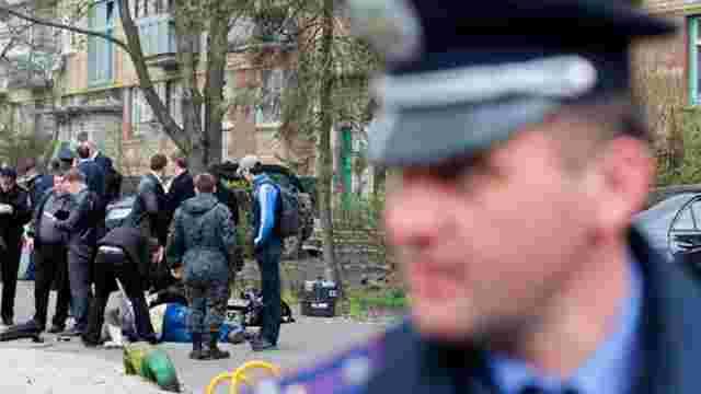 Фахівці завершили ДНК-експертизу у справі про вбивство Бузини
