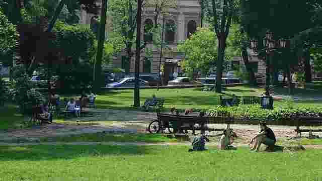 «Львівська політехніка» не виступить в суді щодо площі Святого Юра
