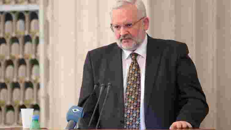 Нардеп від «Опозиційного блоку»  Ігор Шурма відкриє громадську приймальню у Львові