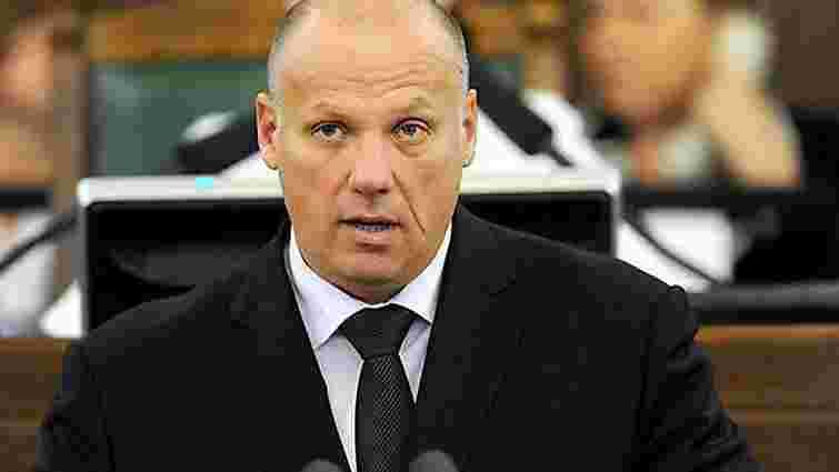 Новим міністром оборони Латвії став «зелений»