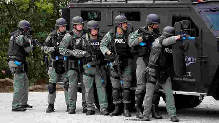 В Україні з'явиться аналог американського спецназу SWAT