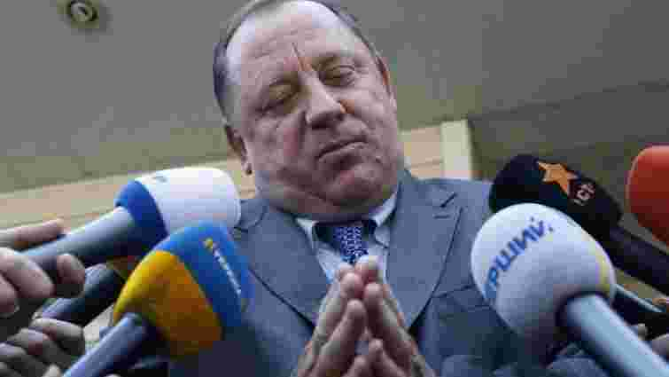 Ірпінський міський суд виправдав екс-ректора Мельника