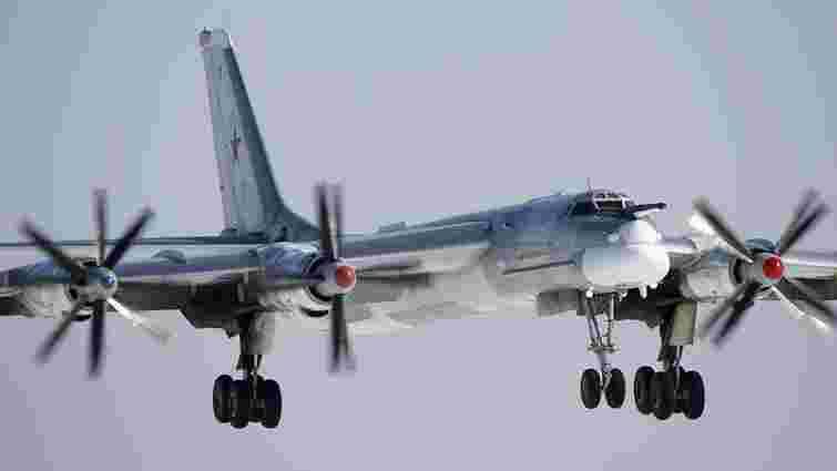 Головна військова прокуратура розслідує продаж двох розвідувальних літаків за ціною металобрухту