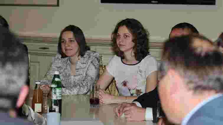 Марія Музичук пояснила, чому фінал Чемпіонату світу з шахів має відбутися у Львові