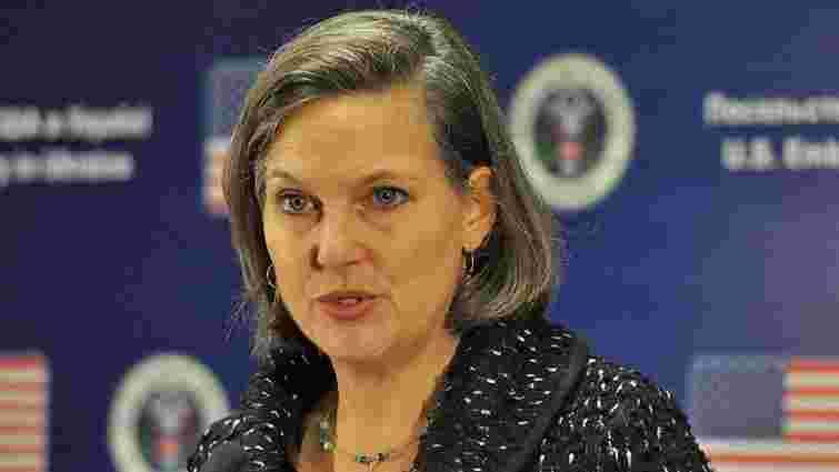 Помічник держсекретаря США Нуланд відвідає Київ 15 липня