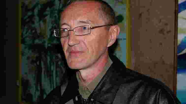Видатний український поет Кость Москалець потребує допомоги