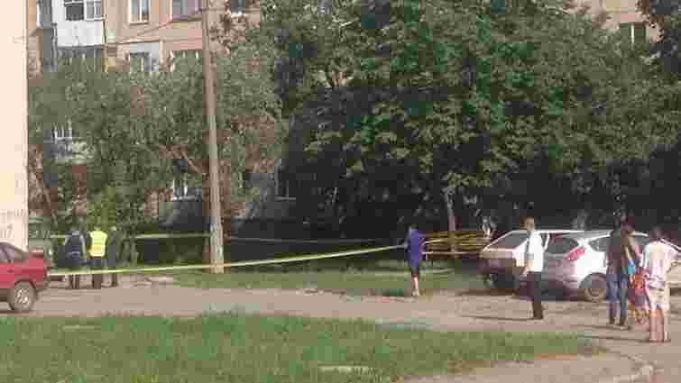 Міліція знайшла викрадений автомобіль, на якому втік убивця інкасаторів «Укрпошти»