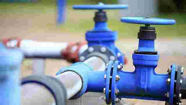 Україна спільно з ЄС підписала угоду щодо інтеграції газового ринку