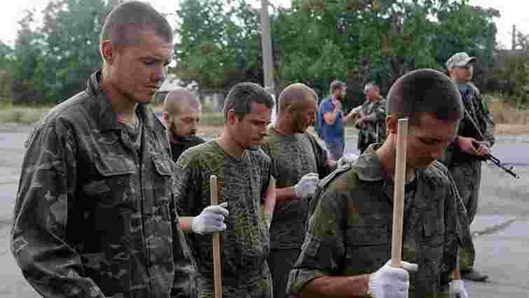 Ірина Геращенко розказала, що у полоні в бойовиків залишається 245 українських бійців