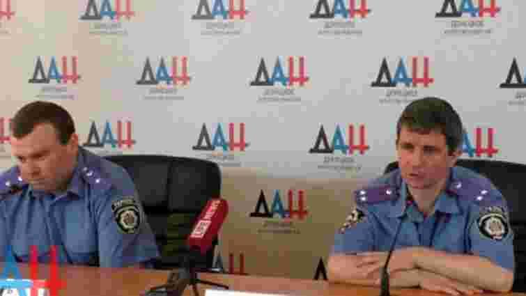 У МВС розповіли подробиці полону двох викрадених бойовиками працівників ДАІ