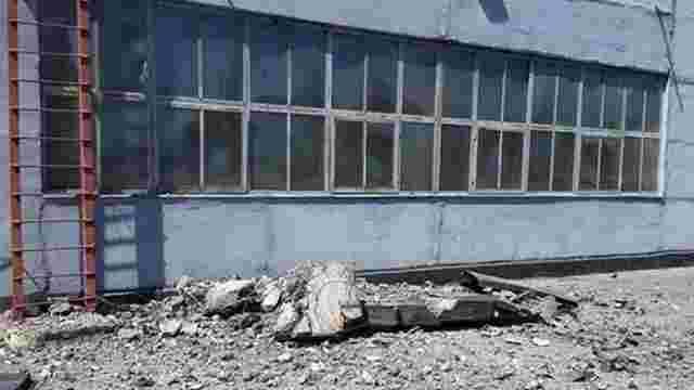 Компанія «Метінвест» заявила про обстріл Авдіївського КХЗ і поранення двох працівників