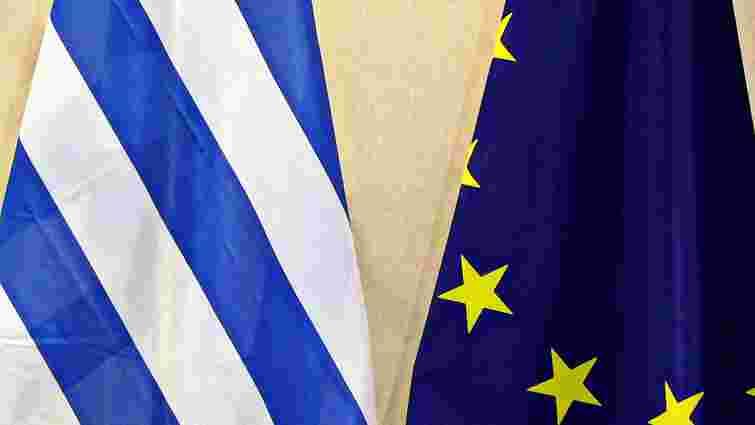 Євросоюз скасував саміт щодо кризи у Греції