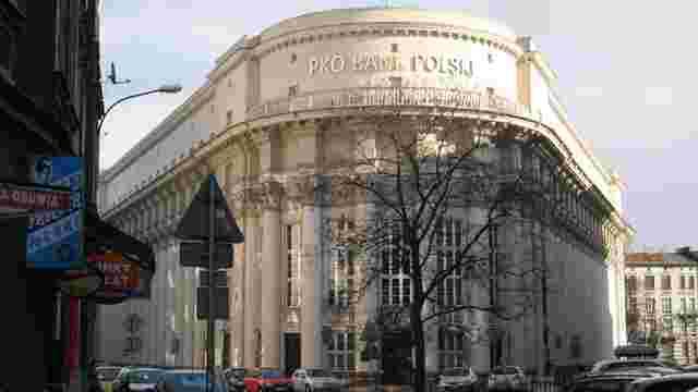 Польське держказначейство стало власником харківських тролейбусів та трамваїв