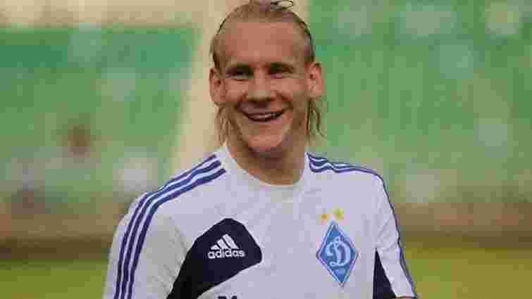 «Наполі» відмовився від трансферу захисника «Динамо»