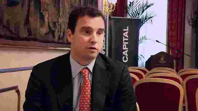 Абромавічус оголосив про американські інвестиції у два українські проекти